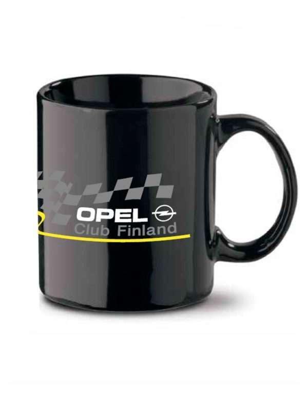 Opel club muki