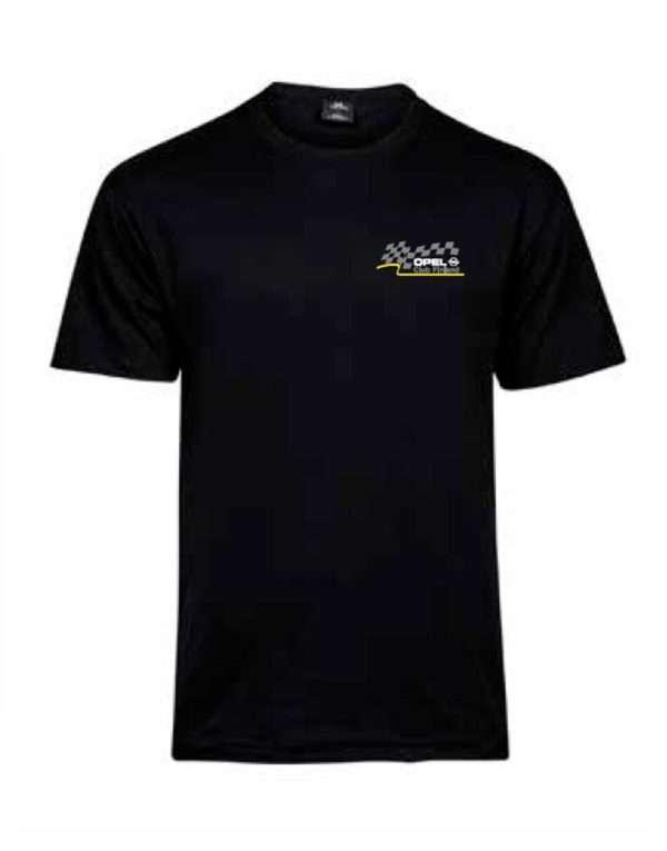 opel club t-paita
