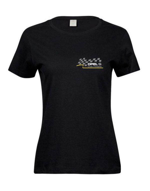 ocf t-paita naisten