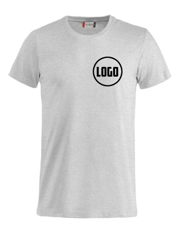 paita omalla logolla